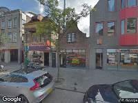 Brandweer naar Nieuwstraat in Purmerend