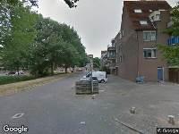 112 melding Ambulance naar Fresco in Capelle aan den IJssel