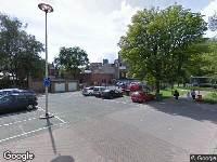 112 melding Ambulance naar Marktstede in Roosendaal