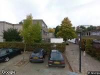 112 melding Ambulance naar Adelaartlaan in Geldrop