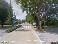 112 melding Ambulance naar Molenweg in Heerjansdam