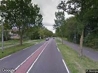 Ambulance naar Oostelijke Randweg in Zuid-Scharwoude vanwege verkeersongeval