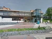 112 melding Brandweer naar Stationsplein in Capelle aan den IJssel vanwege brand