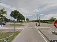 112 melding Ambulance naar Stelling in Vijfhuizen