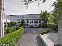 Politie naar Ravelijn in Amersfoort vanwege aanrijding met letsel