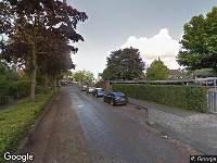 112 melding Ambulance naar Koninginnelaan in Geldermalsen