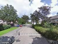 Ambulance naar Beiershof in Bodegraven
