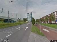 112 melding Brandweer naar Van Zijstweg in Utrecht vanwege reanimatie