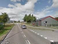 112 melding Ambulance naar Westelijke Randweg in Broek op Langedijk