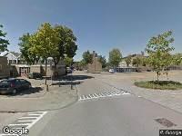 112 melding Ambulance naar Edisonstraat in 's-Hertogenbosch