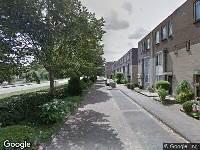 112 melding Ambulance naar Tsarenhof in Alphen aan den Rijn