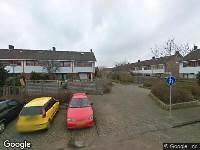 Ambulance naar Stoelenmatter in Hoorn