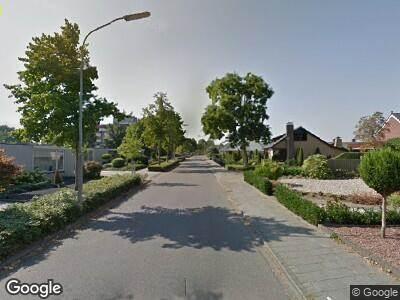 Ambulance naar Rozenstraat in Beneden-Leeuwen
