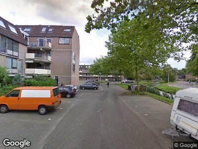 Brandweer naar Parsifal in Capelle aan den IJssel vanwege een buitenbrand