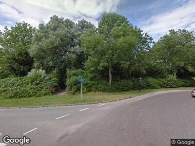 Ambulance naar Lagedijkerweg in Schagen