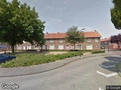 Ambulance naar Palmboomstraat in 's-Hertogenbosch