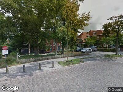 Ambulance naar Ubbergseveldweg in Nijmegen