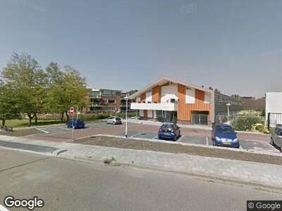 Ambulance naar Schoolstraat in Zoetermeer