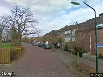 Ambulance naar Antenburgt in Heesch