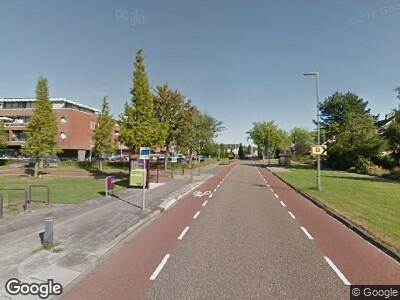 Ambulance naar Raadhuislaan in Werkendam