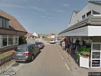 Brandweer naar Zeeweg in Callantsoog vanwege een liftopsluiting