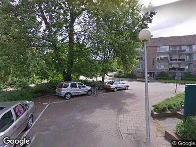 Brandweer naar 't Swafert in Hengelo vanwege een liftopsluiting