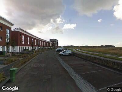 Ambulance naar Goudbaard in Bergen op Zoom