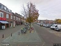 Ambulance naar Hoofdstraat in Schijndel
