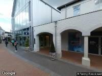 112 melding Brandweer naar Stadsweide in Roermond vanwege wateroverlast