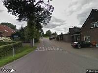 112 melding Ambulance naar Dijkgraaf in Bennekom