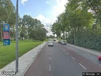 112 melding Ambulance naar Aert de Gelderlaan in Alkmaar
