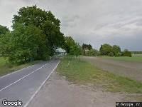 112 melding Ambulance naar Scherpenering in Veldhoven