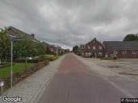 112 melding Ambulance naar Vensestraat in Ven-Zelderheide