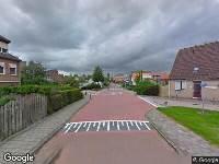 112 melding Ambulance naar Bosweg in Strijen