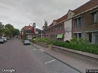 112 melding Ambulance naar Binderseind in Gemert