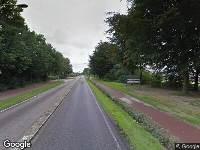 112 melding Brandweer naar Henri Dunantstraat in Venray vanwege aanrijding met letsel