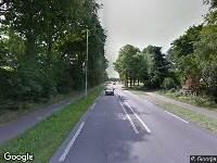 112 melding Ambulance naar Lijnweg in Rhenen