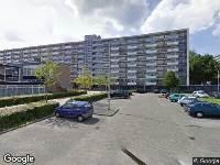 112 melding Ambulance naar Briljantstraat in Alphen aan den Rijn