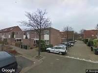 Ambulance naar Binnendijk in Purmerend