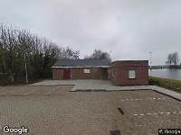 Ambulance naar Sluisweg in Hoogkarspel