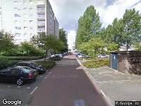 Brandweer naar Rosa Spierlaan in Amstelveen vanwege reanimatie