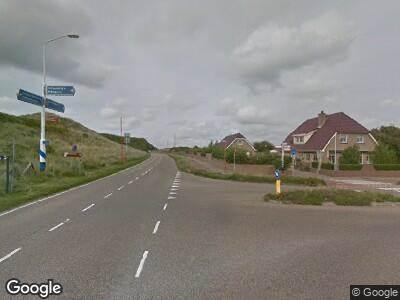 Ambulance naar Zanddijk in Julianadorp vanwege ongeval met letsel