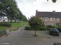 Ambulance naar Haverhof in Oirschot