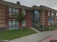 112 melding Ambulance naar Prinses Amaliahof in Swalmen