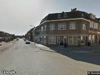 Brandweer naar Heiveldstraat in Kerkrade vanwege afhijsen patient