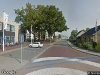 112 melding Ambulance naar Vijverlaan in Scherpenzeel