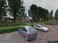 112 melding Ambulance naar Het Steen in Capelle aan den IJssel