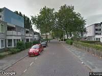 112 melding Besteld ambulance vervoer naar Ruys de Beerenbrouckweg in Dordrecht