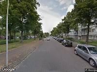 112 melding Brandweer naar Marco Pololaan in Utrecht
