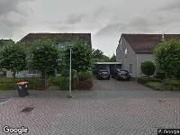 112 melding Ambulance naar Langakkers in Druten